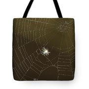 Networking Tote Bag