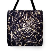Networks Tote Bag