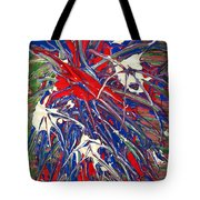 Neuronal Dendrites  Tote Bag