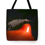 Neuroptera Posing Tote Bag