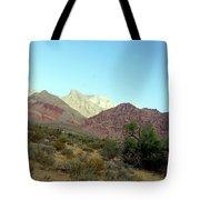Nevada 1 Tote Bag