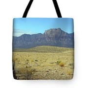 Nevada 2 Tote Bag
