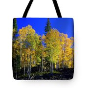 Nevada Fall Tote Bag