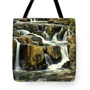 Nevada Falls Tote Bag