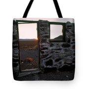Nevada Pioneer History Tote Bag