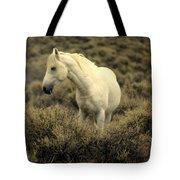 Nevada Wild Horses 4 Tote Bag