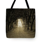 Never Ending Tote Bag