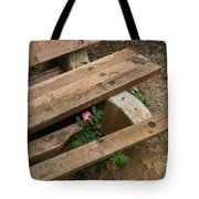 Never Fading Nature Tote Bag