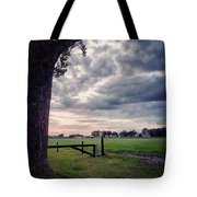Never Lose Hope Tote Bag