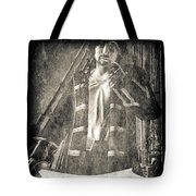 Never Neverland Captain Hook Tote Bag