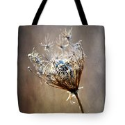 Never Weary Tote Bag