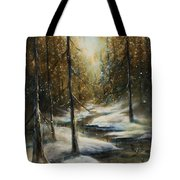 Neverending Tote Bag