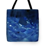 Neverending Relfection Tote Bag by Amanda Barcon