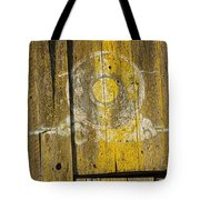 New Age Barn Tote Bag