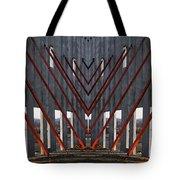 New Architectural Designs Tote Bag
