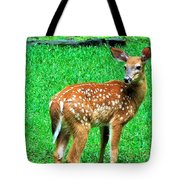 New Beginings  Tote Bag
