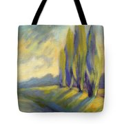 New Beginning 3 Tote Bag