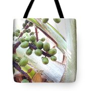 New Beginnings IIi Tote Bag