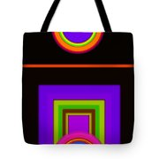 New Black Classic Tote Bag