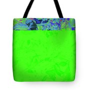 New Bloom Orchid 11 Tote Bag
