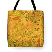 New Bloom Orchid 21 Tote Bag