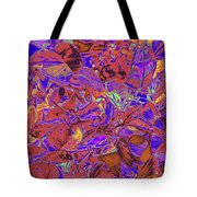 New Bloom Orchid 23 Tote Bag