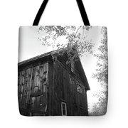 New England Fall Love Tote Bag