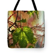 New Faces Tote Bag