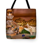 New Glass And Seaglass Tote Bag
