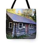 New Hampshire 11 Tote Bag