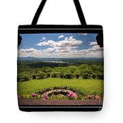 New Hampshire Lakes Region Tote Bag