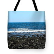 New Hampshire Seacoast Tote Bag