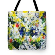 New Haven No 1 Tote Bag