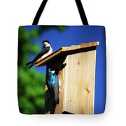New Home Inspection Tote Bag