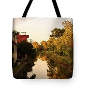 New Hope, Pa Tote Bag