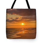 New Jersey Has The Best Sunsets - Cape May Tote Bag