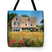 New Jersey Landscape Tote Bag