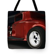 New Kid In Town Tote Bag
