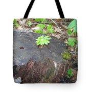 New L Life Tote Bag