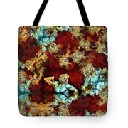 New Laocoon. Tote Bag