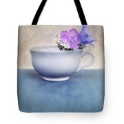 New Life For An Old Coffee Cup Tote Bag