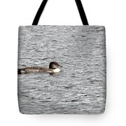 New Loon Tote Bag