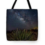 New Mexican Night Tote Bag