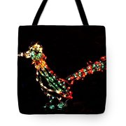 New Mexico Christmas Tote Bag