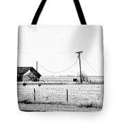 New Mexico Roadside Tote Bag