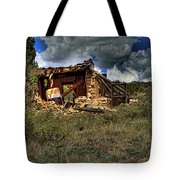 New Mexico Shack Tote Bag