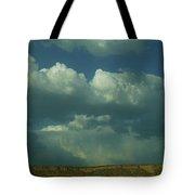 New Mexico Sky Tote Bag