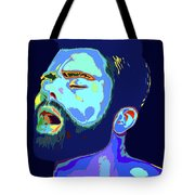 New Moan Tote Bag
