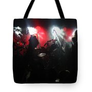 New Model Army Tote Bag