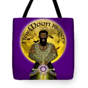 New Moon Keepers Tote Bag